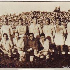 Coleccionismo deportivo: FOTOGRAFÍA EQUIPO CELTA DE VIGO DÉCADA DE LOS AÑOS 40. Lote 69936769