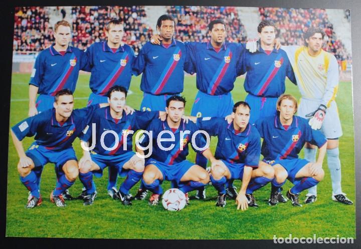 32f4391fa15 Fc Barcelona 2003 – Verein Bild Idee
