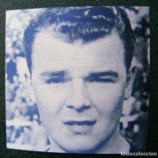 Coleccionismo deportivo: FOTOGRAFÍA DE KUBALA 7 DICIEMBRE 1953 MIDE 10 X 10 CM. Lote 75603823