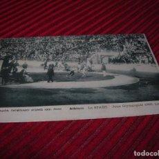 Coleccionismo deportivo: POSTAL DE LOS JUEGOS OLÍMPICOS DE ATENAS.AÑO 1906. Lote 80704350