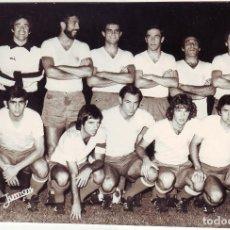 Coleccionismo deportivo: FOTOGRAFÍA DEL CÁDIZ TEMPORADA 1977/78. Lote 81806344