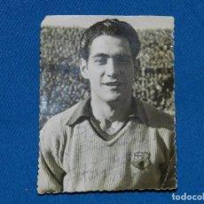 Coleccionismo deportivo: FOTOGRAFIA FC BARCELONA - RAMALLETS , FOTOGRAFIA DEDICADA Y FIRMADA A BOLIGRAFO. Lote 81830284