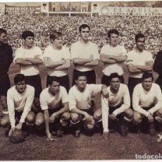 Coleccionismo deportivo: FOTOGRAFÍA DEL SANTANDER TEMPORADA 1970. Lote 81908112