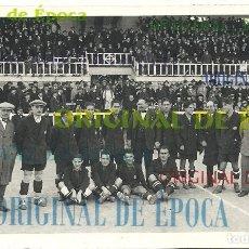 Colecionismo desportivo: (F-170459)FOTOGRAFIA ORIGINAL F.C.BARCELONA,JOAN GAMPER,PAULINO ALCANTARA,JOSEP SAMITIER,(RESERVADO). Lote 82908296