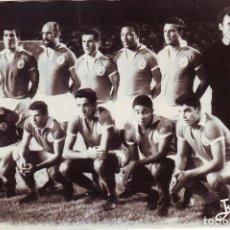 Coleccionismo deportivo: Nº 2 FOTOGRAFÍA ORIGINAL DEL BENFICA DE PORTUGAL 1964. Lote 86437668
