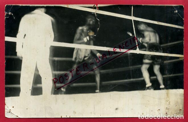 guantes boxeo antiguos para decoracion vintage o retro