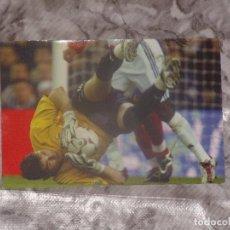 Coleccionismo deportivo: FOTO OFICIAL DEL REAL MADRID IKER CASILLAS. Lote 94183565