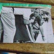 Coleccionismo deportivo - FOTO FOTOGRAFIA DE FUTBOL TROFEO CARRANZA CADIZ - 97752062