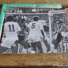 Coleccionismo deportivo - FOTO FOTOGRAFIA DE FUTBOL TROFEO CARRANZA CADIZ - 97752484