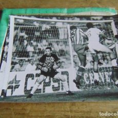 Coleccionismo deportivo - FOTO FOTOGRAFIA DE FUTBOL TROFEO CARRANZA CADIZ - 97752544