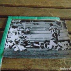 Coleccionismo deportivo - FOTO FOTOGRAFIA DE FUTBOL TROFEO CARRANZA CADIZ - 97752875