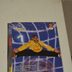 Coleccionismo deportivo - FOTO DE HOMBRADOS (BALONMANO) - 103141475