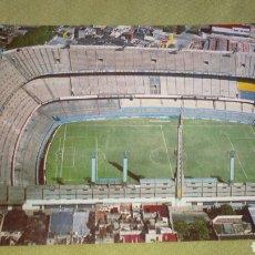 Coleccionismo deportivo: POSTAL DE LA BOMBONERA ESTADIO DE BICA JUNIORS. Lote 103941111