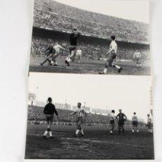 Coleccionismo deportivo - FG-261. RCD ESPAÑOL-FC BARCELONA. KUBALA EN EL EQUIPO ESPAÑOLISTA. TEMPORADA 1963-64 - 103991591
