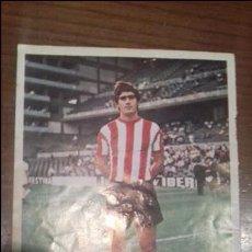 Coleccionismo deportivo: FOTO ATHLETIC BILBAO / GUISASOLA. Lote 105115831