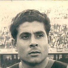 Coleccionismo deportivo: BARÇA: FOTOGRAFÍA ORIGINAL DE OLIVELLA. AÑOS 60. Lote 105256203