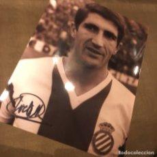 Coleccionismo deportivo: RCDE ESPANYOL RODILLA. Lote 107410407