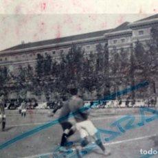 Coleccionismo deportivo: F-3501. INSTANTANEA PARTIDO DE FUTBOL DEL FC ESPAÑA DE BARCELONA. DECADA DE 1910.. Lote 109341055