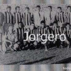 Coleccionismo deportivo: AT. MADRID. CAMPEÓN RECOPA 1961-1962. Lote 113216099
