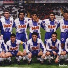 Coleccionismo deportivo: RCD. ESPAÑOL: FOTOGRAFÍA DE UN EQUIPO. Lote 114308875
