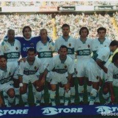 Coleccionismo deportivo: ELCHE CF: FOTOGRAFÍA DE UN EQUIPO HISTÓRICO. Lote 115395627