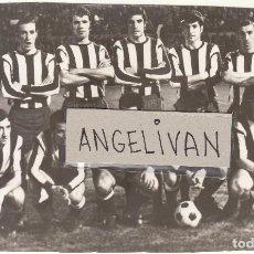 Coleccionismo deportivo: FOTOGRAFIA PRENSA.MALAGA.ANTIGUA.. Lote 125164487