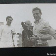 Coleccionismo deportivo: VALENCIA C.F. - MANOLO MESTRE - AÑOS 1970. Lote 127772003