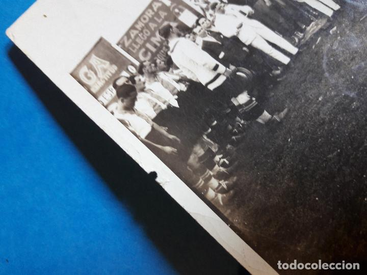 Coleccionismo deportivo: LOTE 2 FOTOGRAFIAS RICARDO ZAMORA RCD ESPANYOL ESPAÑOL AÑOS 20 - Foto 5 - 134535415