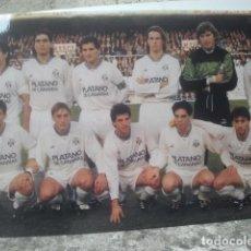 Coleccionismo deportivo: FÚTBOL - CLUB DEPORTIVO TENERIFE - ANTIGUO EQUIPO - FOTO ORIGINAL, 15 X 10 CMS. Lote 133659610