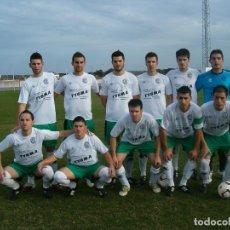 Coleccionismo deportivo: ALBUM FOTOS FUTBOL EXTRMEÑO 2011-2012 / 20 EQUIPOS. Lote 135541746