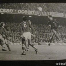 Coleccionismo deportivo: FC BARCELONA -FOTOGRAFIA ANTIGUA ORIGINAL REPORTER GRAFICO SEGUI-VER FOTOS-(V-15.334). Lote 142447246