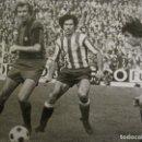 Coleccionismo deportivo: FC BARCELONA-REIXACH-FOTOGRAFIA ANTIGUA ORIGINAL REPORTER GRAFICO SEGUI-VER FOTOS-(V-15.349). Lote 142449362