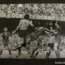 Coleccionismo deportivo: FC BARCELONA-NEESKENS-FOTOGRAFIA ANTIGUA ORIGINAL REPORTER GRAFICO SEGUI-VER FOTOS-(V-15.356). Lote 142451022