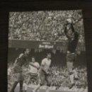 Coleccionismo deportivo: FC BARCELONA-FOTOGRAFIA ANTIGUA ORIGINAL REPORTER GRAFICO SEGUI-VER FOTOS-(V-15.361). Lote 142451702