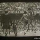 Coleccionismo deportivo: FC BARCELONA-SOTIL-FOTOGRAFIA ANTIGUA ORIGINAL REPORTER GRAFICO SEGUI-VER FOTOS-(V-15.363). Lote 142452442