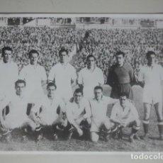 Coleccionismo deportivo: FÚTBOL - REAL MADRID ? ANTIGUA FOTOGRAFÍA DE EQUIPO - LEER DESCRIPCIÓN .... Lote 143590834