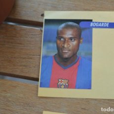 Coleccionismo deportivo: FOTO DE BOGARDE (FC BARCELONA). Lote 144004978