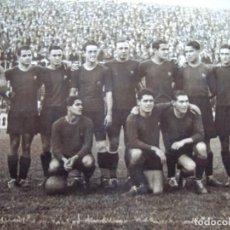 Coleccionismo deportivo: (F-190176)FC BARCELONA: EQUIPO CAMPEON DE CATALUNYA 1929-1930.SAMITIER,WALTER,PARERA,PIERA,ETC.. Lote 147904518