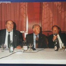 Coleccionismo deportivo: FOTOGRAFÍA MANUEL SARMIENTO. . Lote 150652998