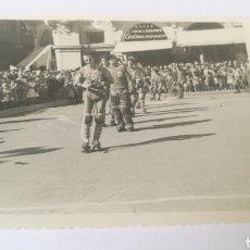 Coleccionismo deportivo: FOTO 1995 SAN FROILAN LUGO C. ASTURIANO DEPORTIVO CORUÑA HOCKEY HOQUEI PATINES. Lote 151504582