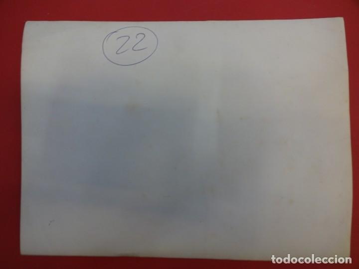 Coleccionismo deportivo: LUCHA LIBRE. Foto original 24 x 18. TARRÉS revisado en la enfermería. Barcelona.CIRCA 1950 - Foto 3 - 152322242