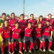 Coleccionismo deportivo: ALBUM FOTOGRAFICO DE FUTBOL - UNA DECADA 2005- 2015 - 200 FOTOS ONCE INICIALES- COLECC. DIFICIL Y ... Lote 153702990