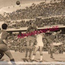 Coleccionismo deportivo: AÑOS 60, PARTIDO SEVILLA,F.C. - ELCHE,C.F., 180X120MM. Lote 155672590