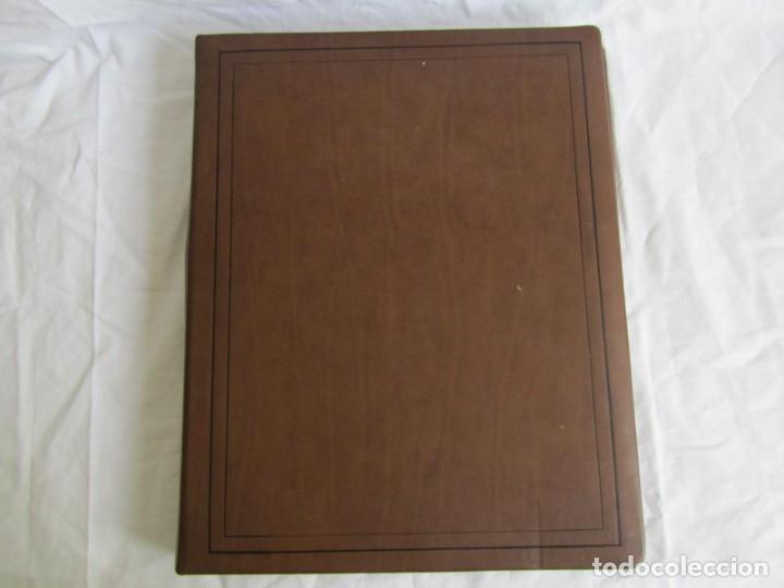 Coleccionismo deportivo: 2 álbumes de fotos de hípica años 70. Ver fotografías adicionales - Foto 17 - 158809614