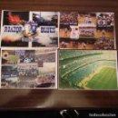 Coleccionismo deportivo: LOTE DE 8 FOTOGRAFÍAS SECCIONES DEPORTIVO LA CORUÑA RIAZOR BLUES R&B. Lote 159913386