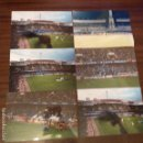 Coleccionismo deportivo: LOTE 6 FOTOGRAFÍAS EN ESTADIO DE RIAZOR DEPORTIVO LA CORUÑA CHAMPIONS. Lote 159913514