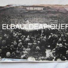 Coleccionismo deportivo: FOTO BOXEO FRANCIA. AGENCIA TRAMPUS PARIS. 24 X 18. DEBIBL. Lote 159738226