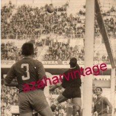 Coleccionismo deportivo: AÑOS 60, PARTIDO SEVILLA,F.C. - ELCHE,C.F., 180X120MM. Lote 161316442