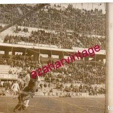 Coleccionismo deportivo: AÑOS 60, PARTIDO SEVILLA,F.C. - ELCHE,C.F., 180X120MM. Lote 161316454