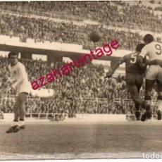 Coleccionismo deportivo: AÑOS 60, PARTIDO SEVILLA,F.C. - ELCHE,C.F., 180X120MM. Lote 161316474